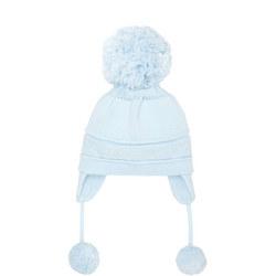Baby Griffin Bib Bob Hat