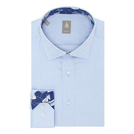 Slim Fit Como Shirt