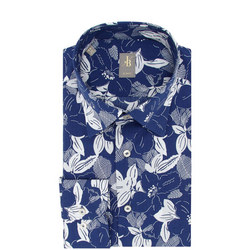 Messina Floral Shirt