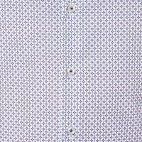 Messina Geo Print Shirt