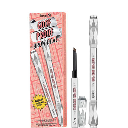 Goof Proof Brow Deal - super easy brow-filling & shaping pencil duo