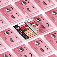 Lancôme X Chiara Ferragni Flirting Palette¦ Exclusive Full Face Makeup Palette