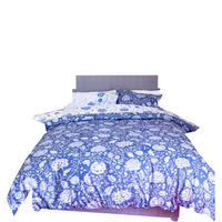 Sarassa Duvet Set Multi