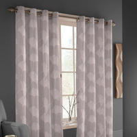Anaya Curtain 168cm x 183cm Multi