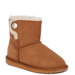 Ore Button Boot