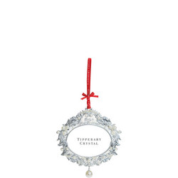 Pearl Baby's 1st Christmas Decoration