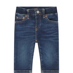 Babies Slim Fit Jeans
