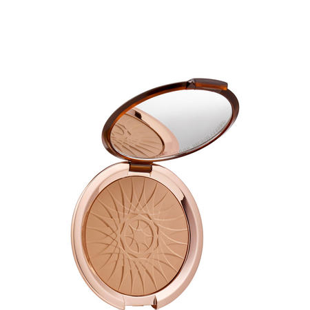 Bronze Goddess Ultimate Mineral-Infused Matte Bronzer // Bronze Goddess Illuminating Powder Gelée
