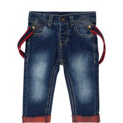 Baby Brace Jeans