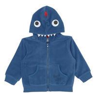 Baby Dino Fleece Jacket