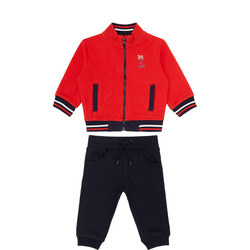 Baby 'See You Later' Tracksuit