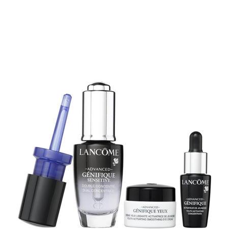 Lancôme Advanced Génifique Sensitive 20ml Skincare Set