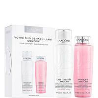 Lancôme Lait Galatée Confort & Tonique Confort 400ml Skincare Set