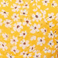 Fleur Wrap Top