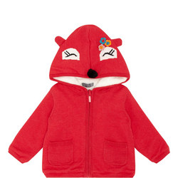Baby Knitted Animal Cardigan