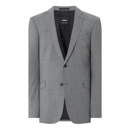 Allen Solid Suit Jacket