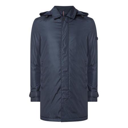 Reserve Hooded Coat
