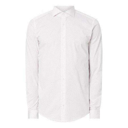 Thistle Serano Slim Fit Shirt