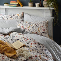 Harvest Floral Duvet Set
