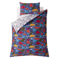 Wild Imagination Duvet Set