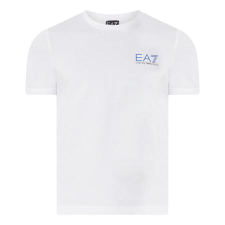 Spine Logo T-Shirt