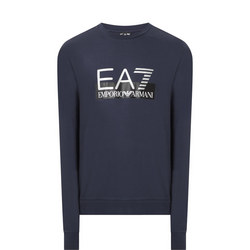 Visibility Logo Sweat Top