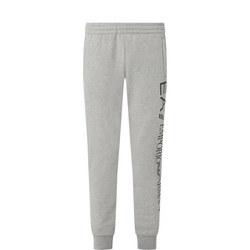 Logo Fleece Sweat Pants