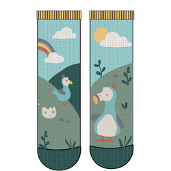 Babies Dodo Socks