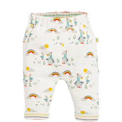 Dodo Pull-Up Trousers