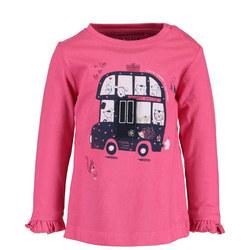 Babies Forest Shuttle T-Shirt