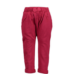 Babies Bow Detail Joggers