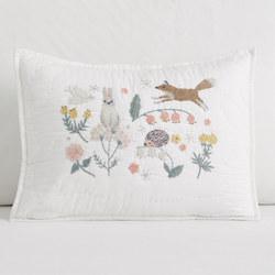Ramona Woodland Cushion Cover