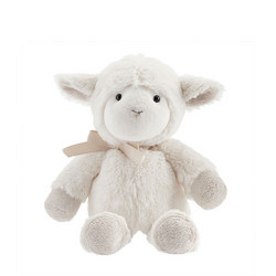 Lamb Plush Toy 30cm