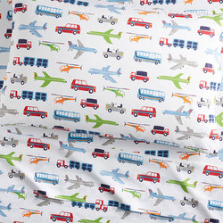 Brody Standard Pillowcase