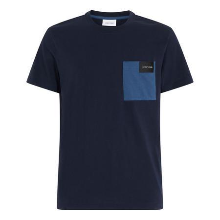 Patch Pocket Logo T-Shirt