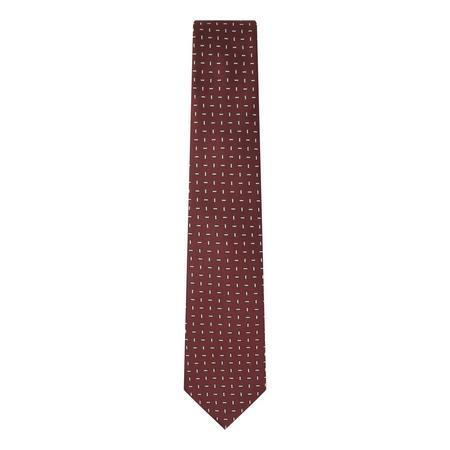 Small Stripe Tie