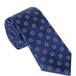 Square Pint Tie