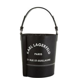Rue St Guillaume Bucket Bag