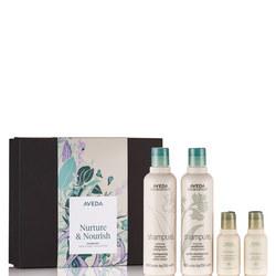 Nurture & Nourish shampure™ Hair & Body Collection