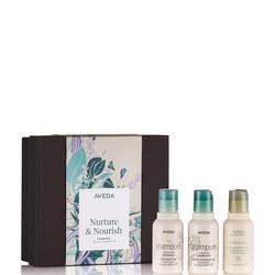 Nurture & Nourish shampure™ Travel Essentials