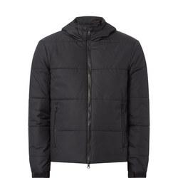 Ecopoly Puffa Hooded Jacket