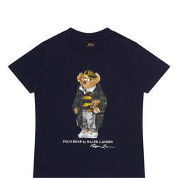 Baby Bear Print T-Shirt