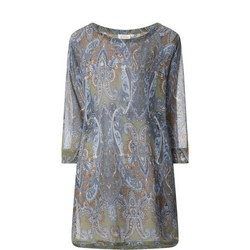 Glusna Tunic Dress