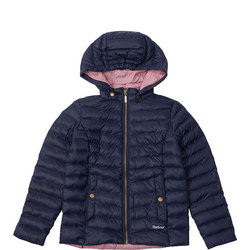 Kids Highgate Quilted Jacket