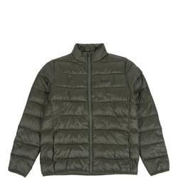 Kids Penton Quilted Jacket