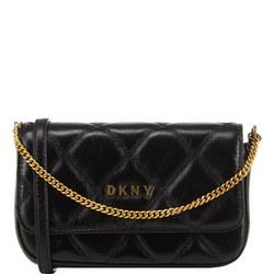 Sofia Semi Crossbody Bag