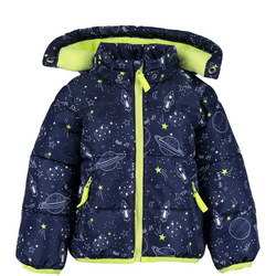 Space Puffer Jacket