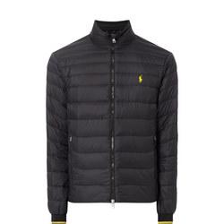 Puffer Down Jacket