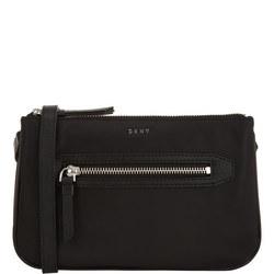 Casey Double Zip Crossbody Bag