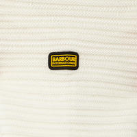 Garrow Ribbed Sweater